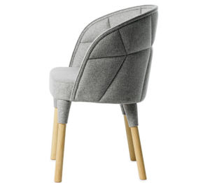 Modern MID Century Modern Furniture Restaurant Project Emily Chair pictures & photos