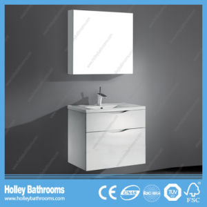 Popular Hotel Bathroom Accessory with Mirror Cabinet and 2 Drawers (BF359D) pictures & photos