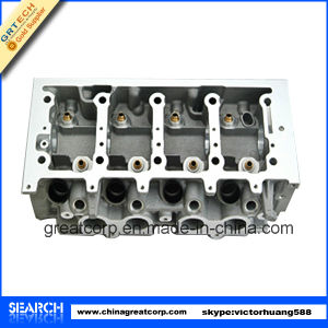 9656769580 Diesel Engine Cylinder Head for Peugeot 206 pictures & photos