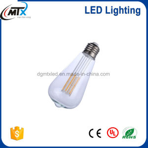 LED Patent LED Lighting series candle light bulb 110-150Lm 4W pictures & photos