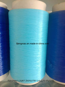 450d Light Blue FDY Polypropylene Yarn for Textile