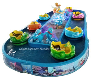 8 Amusement Boats Ocean Drift for Water Fun Playground Equipment pictures & photos