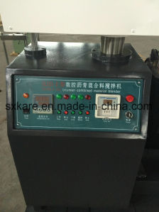 Laboratory Bitumen Mixture Mixer (SLHB-II) pictures & photos