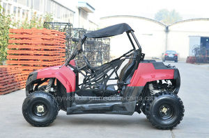 EPA EEC Approved 150cc UTV pictures & photos