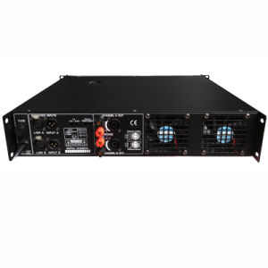 Dh-Series PRO-Audio PA System 2channel High Power Professional Power Amplifier pictures & photos