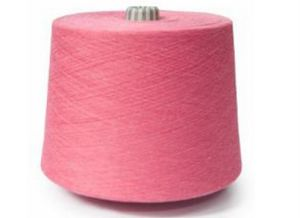 10% Cashmere 90% Superfine Merino Wool Yarn for Semi Worsted Knitting pictures & photos