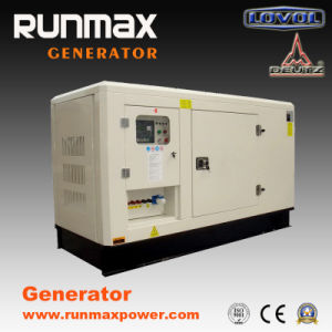 8kVA-300kVA Super Silent Electric Power Diesel Generator Set with Quanchai Engine (RM100Q2) pictures & photos
