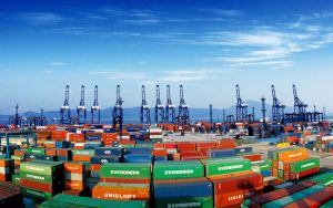FCL Shipping Service From China to Semarang pictures & photos
