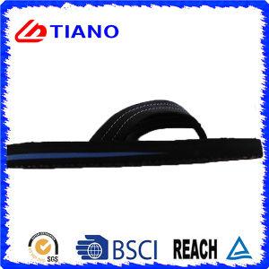 New Black EVA Casual Beach Flip-Flop for Men (TNK35275) pictures & photos