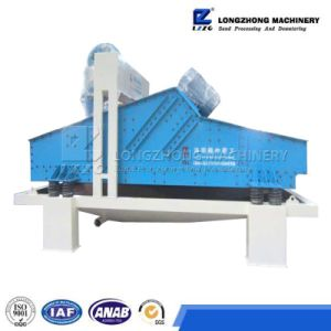 Coal Slurry Recycling Machinery with Great Performance pictures & photos