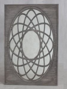 Wall Hanging Wooden decorative Mirror Frame pictures & photos