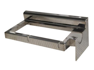 Cost-Effective Top Grade Stamping Parts Sheet Metal Fabrication pictures & photos