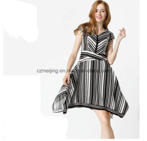 Lyocell Women`S Dress