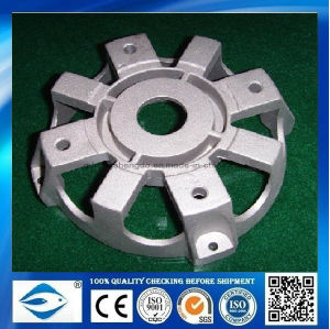 China Stainless Steel Casting Parts pictures & photos