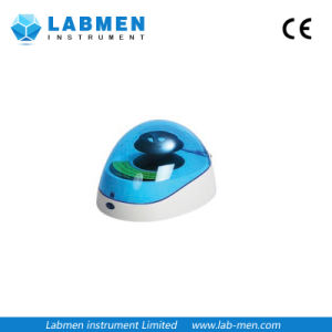 Mini Centrifuge with Carbon Fiber Rotor pictures & photos