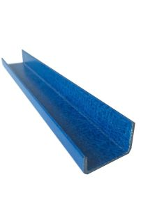 Pultruded Solid High Strength Channel FRP (GH C005) pictures & photos