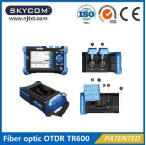 Reliable Quality Fiber Optic Cable OTDR 1625nm pictures & photos