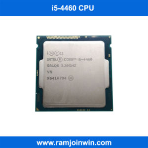 DDR3 Memory 3.2GHz LGA1150 Socket CPU Processor pictures & photos