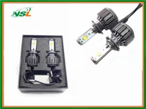 Car LED Headlight Kit Replace for HID Lights for Car Headlight, Turbo LED Car Lights pictures & photos