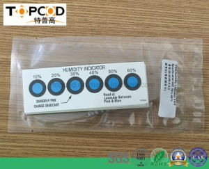 Cobalt Free New Hic Humidity Sensor Card pictures & photos