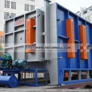 Box Type Sintering Furnace for Industrial Ceramic Sintering. pictures & photos
