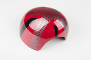 Newest Side Mirror Covers Red Union Jack Best Mini Cooper Accessory R56-R61 pictures & photos