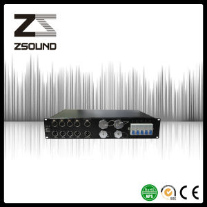Zsound Tcd-6 Proferssional Audio Power Distribution Box pictures & photos