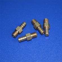 CNC Precision Engineering Stainless/Steel/Alum/Aluminium/Aluminum Auto Turned Turning Parts pictures & photos