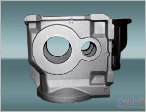 Agricultural Machine Part Sand Casting pictures & photos