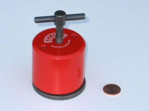 Chinese AlNiCo Permanent Cylinder Magnet (DPM) pictures & photos