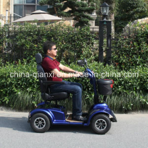 Factory Price Scooter Electric with Ce Certificate pictures & photos