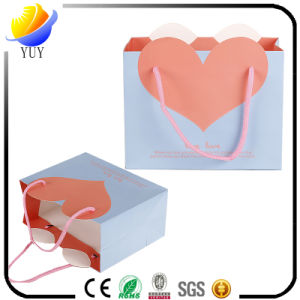 Printing Clothing Handbags Environmentally Friendly Fashion Gift Bags pictures & photos