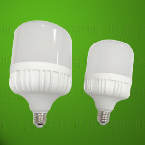 E27or B22 Aluminium Frame Inside LED Bulb pictures & photos