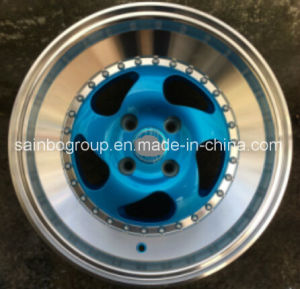 13 14 15 Inch Aluminum Alloy Wheel for Car Rims pictures & photos