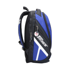 Large Versatile Sport Vigor Style Laptop Backpack (TAIKES-88020) pictures & photos