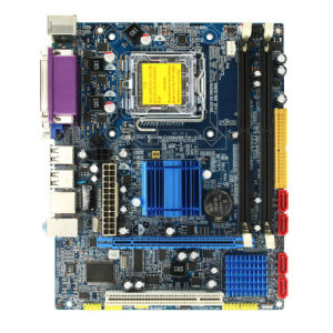 Good Market in India Computer Motherboard G31 LGA775 pictures & photos