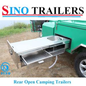 Hard Floor Caravan Travel Camping Trailers pictures & photos