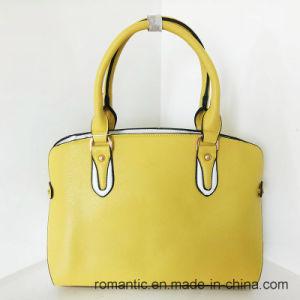 Wholesale Fashion Women PU Shoulder Handbags (L5016) pictures & photos