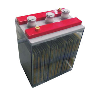 6V 200ah Tubular Opzs Battery for Wind & Solar System