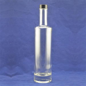 700ml 750ml Top Quality Vodka Bottles Spirit Bottle Whisky Glass Bottle pictures & photos