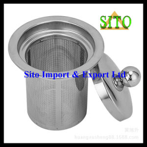 Stainless Steel 304/316 Materials Tea Strainer pictures & photos