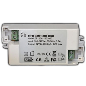 24V 1A 24W Constant Current LED Driver for LED Lights pictures & photos