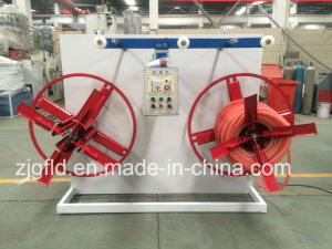 PP PE Corrugated Pipe Extruder pictures & photos