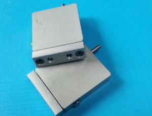 Advanced Laser Sensors Parts Made by CNC Machining