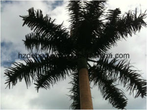Customed Camouflaged Artificial Tree Steel Tower