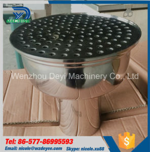 "Ss316L Sanitary 6"" Floor Drain for Milk Processing pictures & photos"
