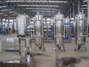 High Quality Mineral Water Treatment for Industral Drinking Water pictures & photos