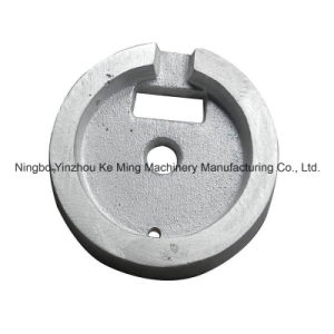 Investment Casting Stainless Steel Casting Wheel