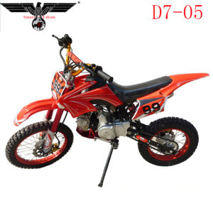 D7-05 49cc Min Pocket Motorcycle for Kids pictures & photos