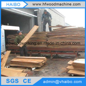Hf Vacuum Working Machine Good at Drying Thick Wood pictures & photos
